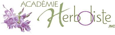 Académie Herb'Holiste – Cours et formations en herboristerie Logo