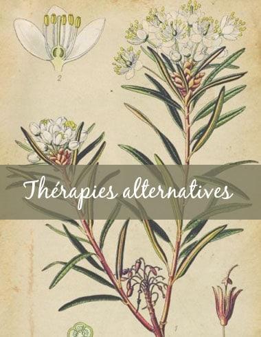 4. Guide-Conseil spécialisé en Thérapies alternatives