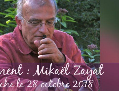 Événement – Michael Zayat