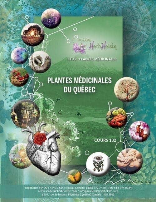 03-132 Plantes du Québec